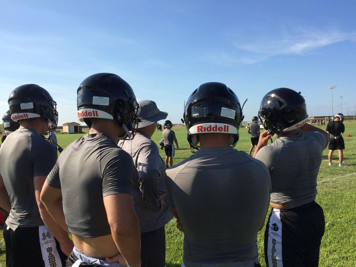 Calhoun practice