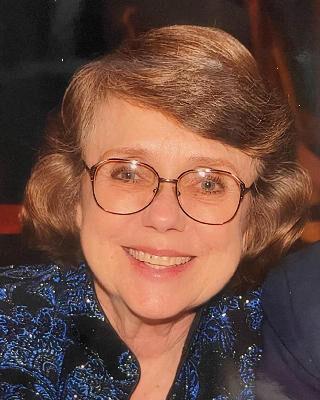 Linda  Carol White