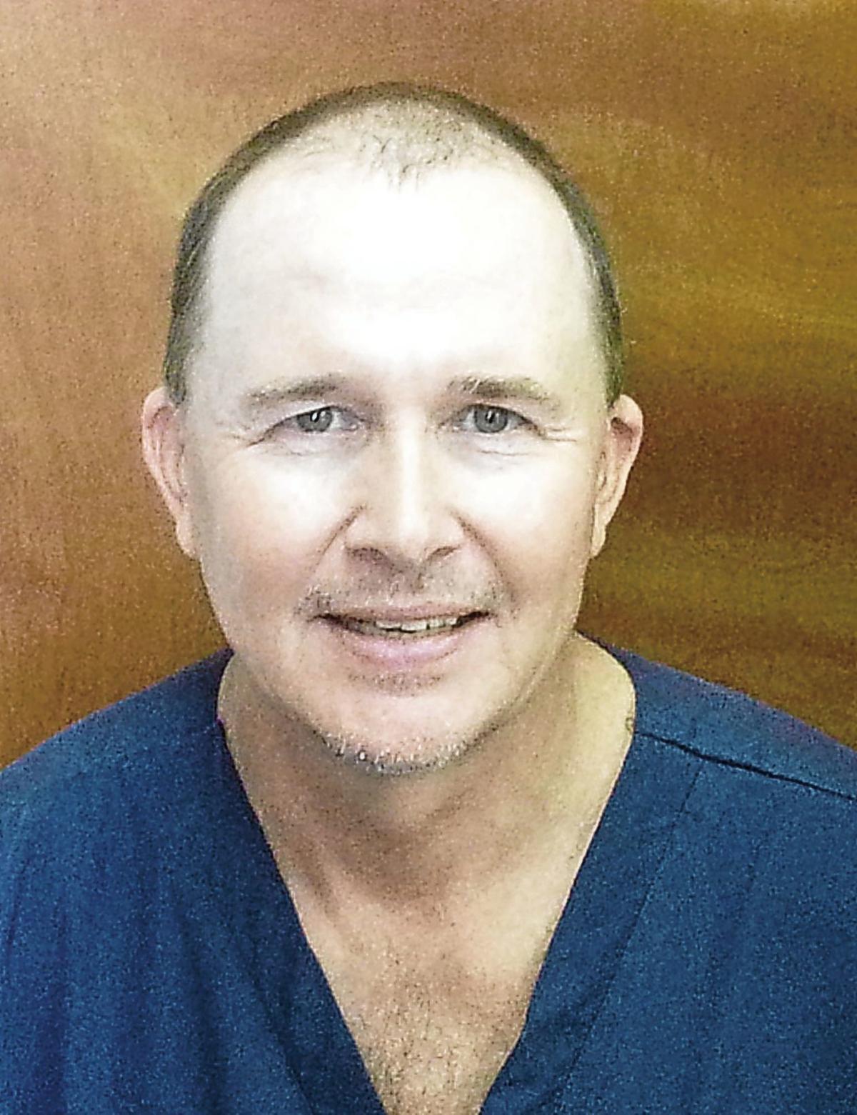 Dr. Glenn Layne Towery