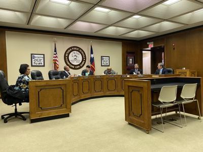 Jan. 7 special called school board meeting