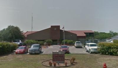 Goliad County Jail