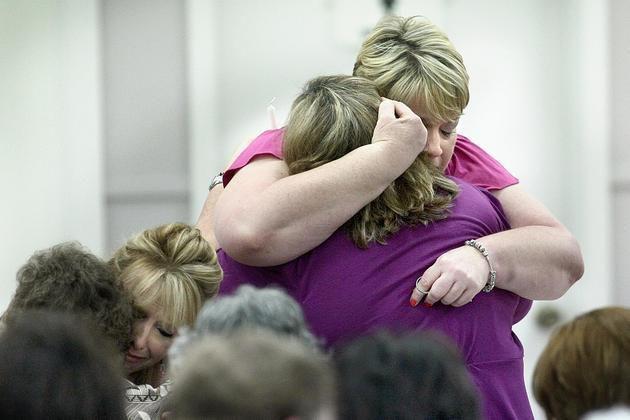 Mother of missing Yorktown oil rig worker: 'Adam was my baby'