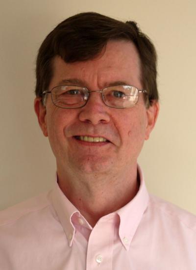 Bob Jackson, Director of AARP Texas