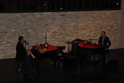 Cuero piano duel to become annual event