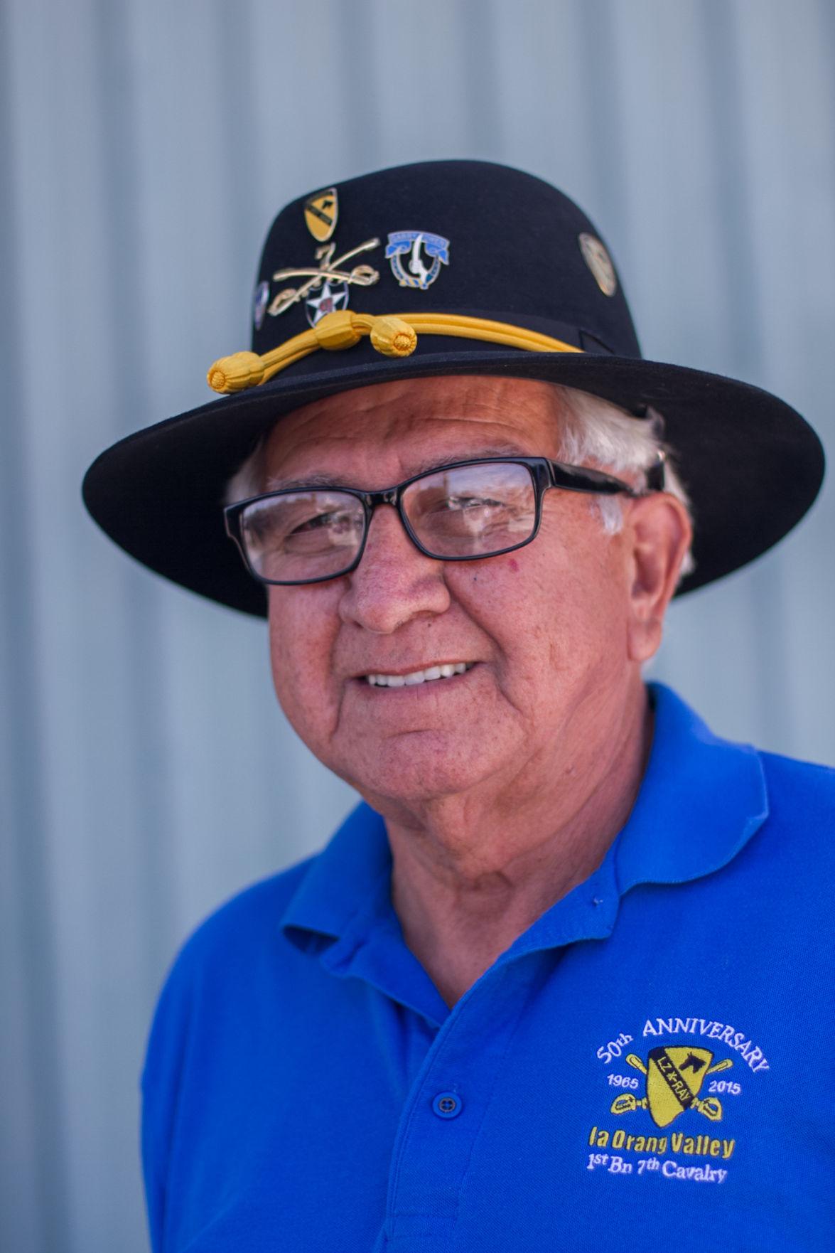 Ia Drang veterans recall bloody battle