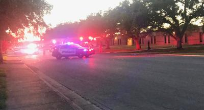Lome Vista Avenue residents evacuated during a gas leak