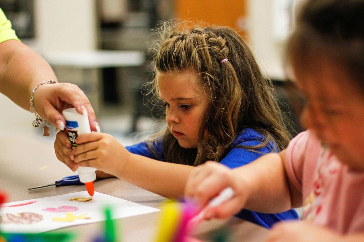 YMCA opens after-school program at Nursery Elementary | Education ...