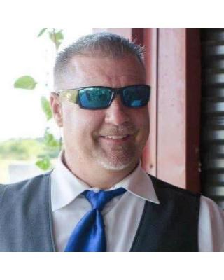 Gregory  Sitka