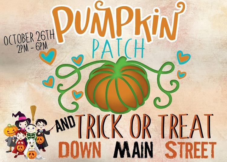 Shiner Pumpkin Patch