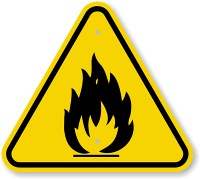 Generic fire risk