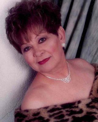 Mary V. Sanchez