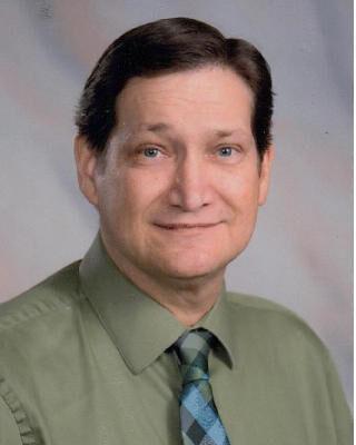 Ronald Wade Friedel
