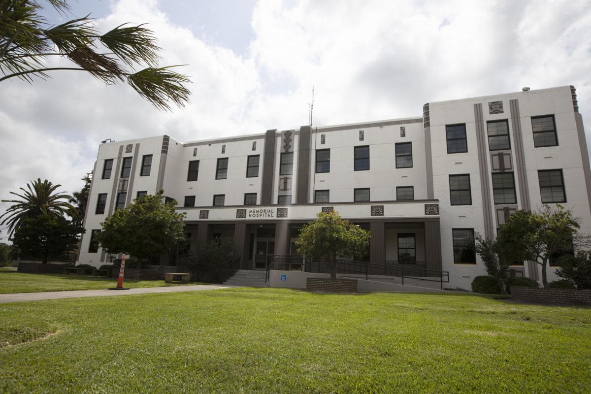 Refugio County Memorial Hospital