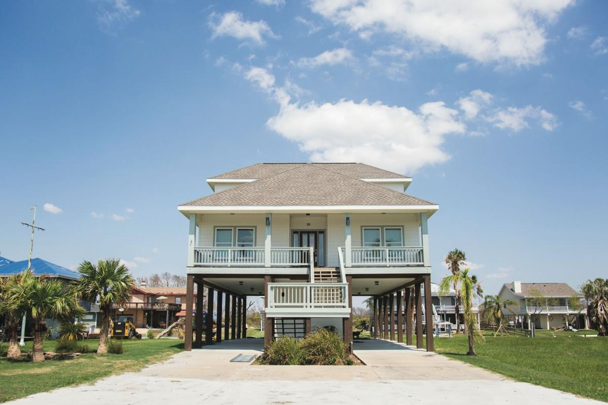 Crossroads homes built to withstand hurricane harvey business crossroads homes built to withstand hurricane harvey business victoriaadvocate 1betcityfo Choice Image