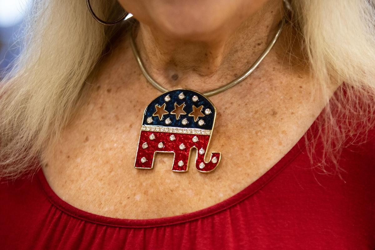 Republican Women of Yoakum