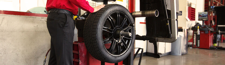Discount Tire Closes One Of Its Navarro Locations News