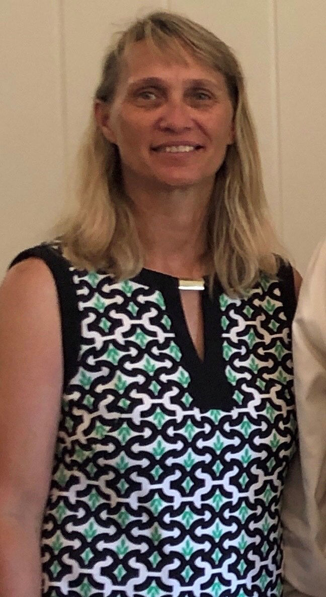 Lisa Beckenhoff