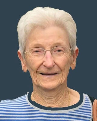 Shirley Ann Frnka