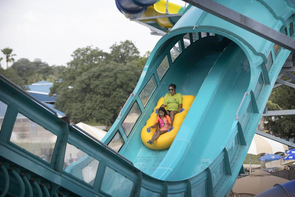 Splashway introduces revolutionary water coaster ride