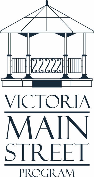 Victoria Main Street Program