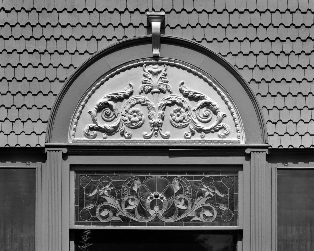 James B. Kennard house, 1895, Gonzales