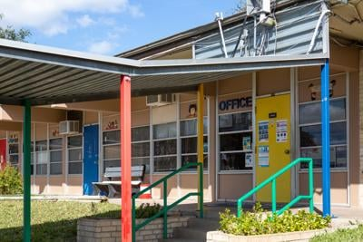 Mission Valley Elementary School