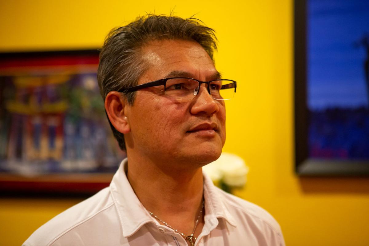 Dr. Peter Nguyen