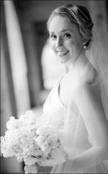 SAGE MCLAURIN WEDDING