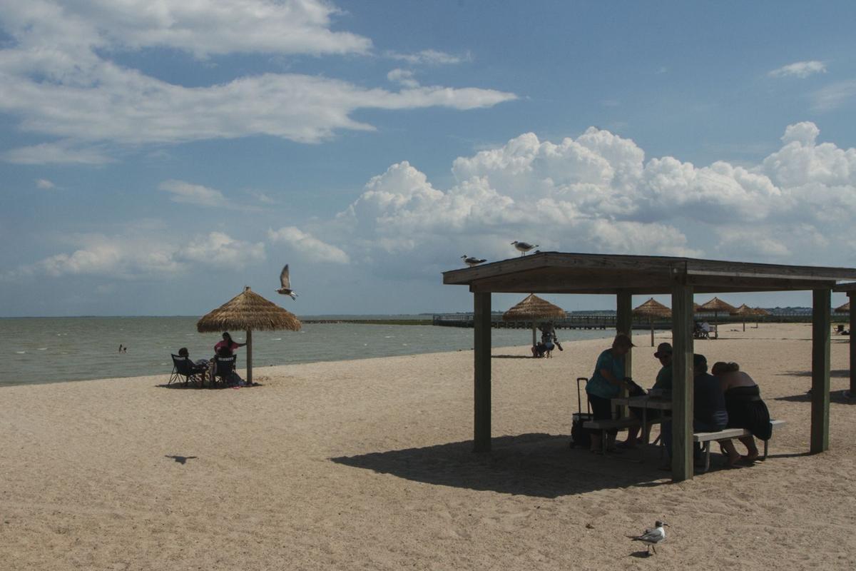 Magnolia Beach Bungalows Port Lavaca Tx Best On The World 2017