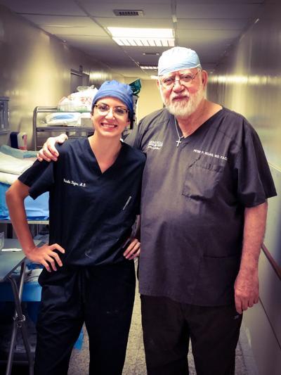 Victoria Surgical Associates