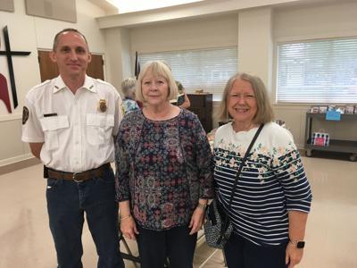Lavaca County Retired School Personnel