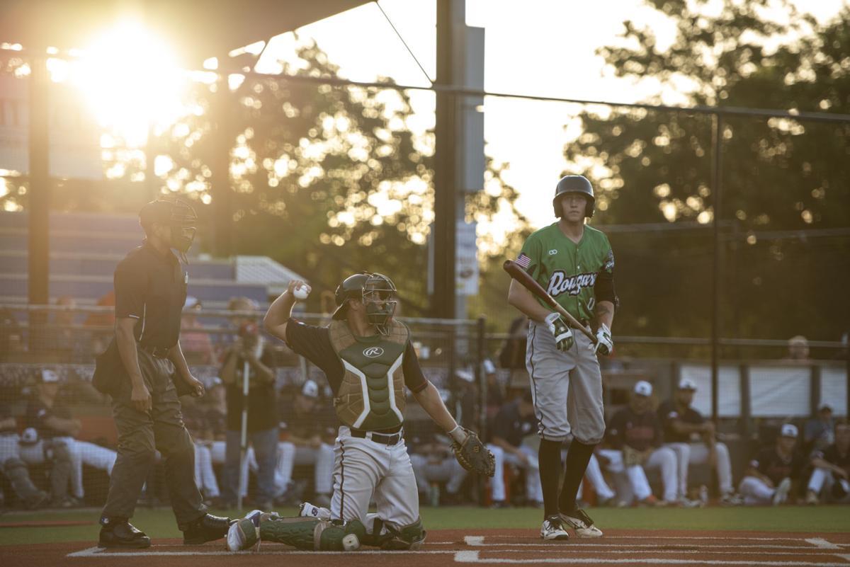 Victoria Generals Baseball