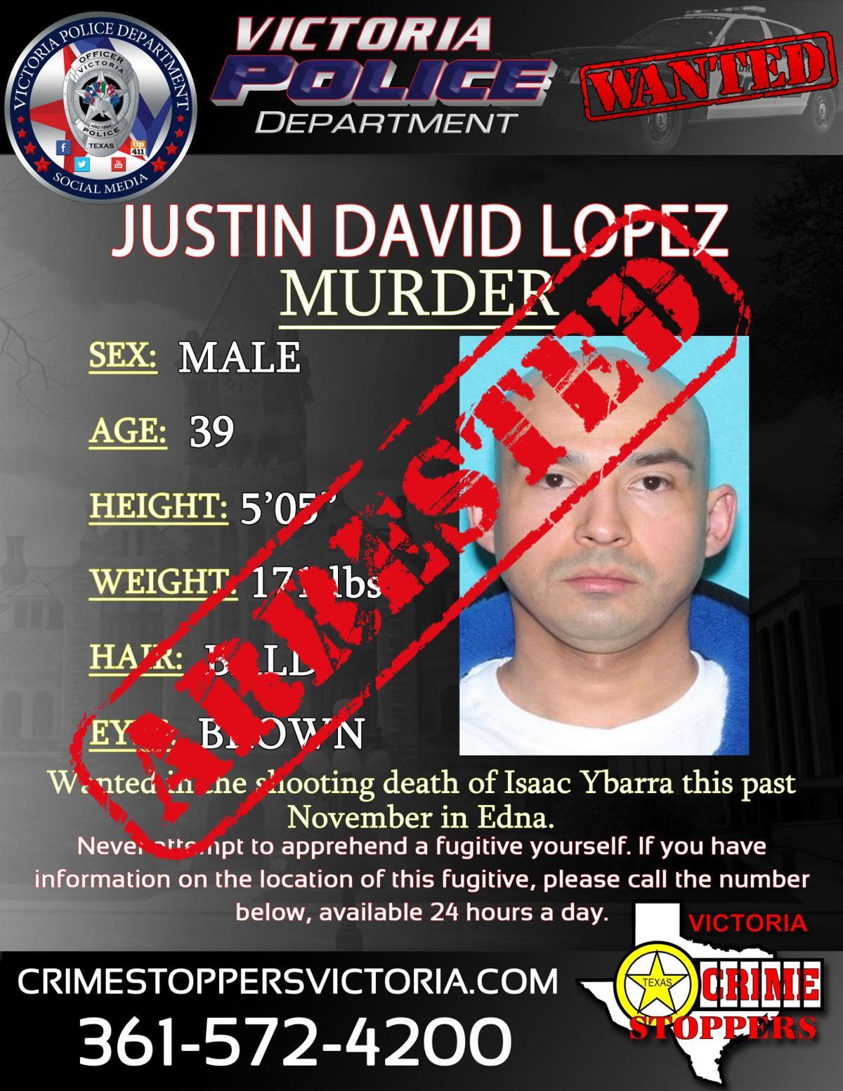 Justin David Lopez