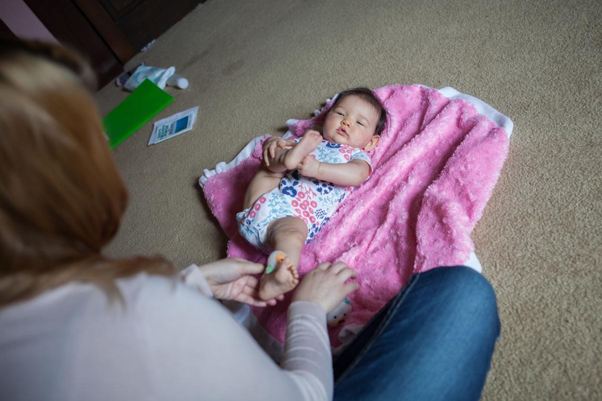 Family raises awareness of rare genetic disorder