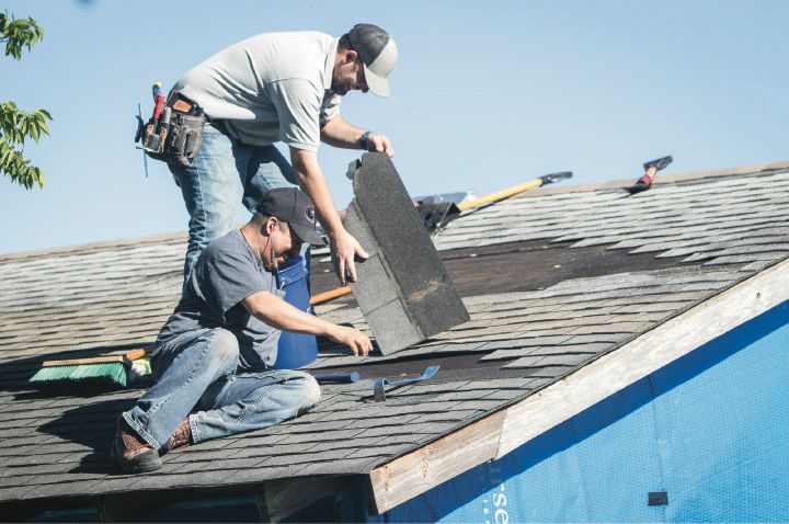 Hurricane Harvey complicates appraisal process