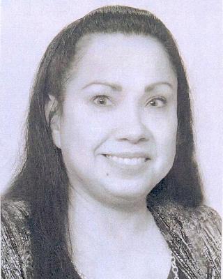 Sofia F. Caballero