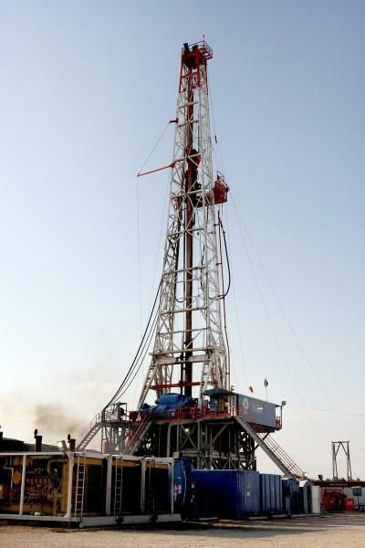 Part 1: Oil and gas development pumps life into South Texas small towns
