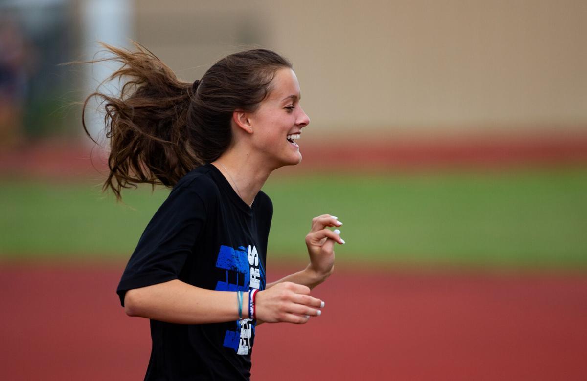 St. Joseph Distance Runners