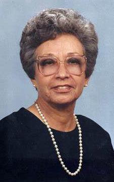 Francisca Medrano