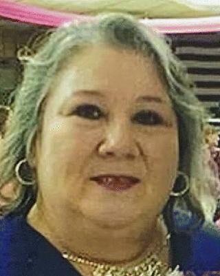 Sylvia Sue Escalona