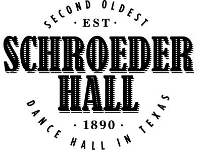 Schroeder Hall Best Dance and Live Music Venue