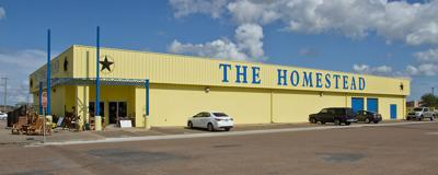 The Homestead Furniture Store Switches Owners Business
