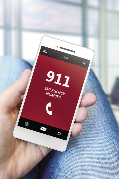 Victoria looks at improving emergency communications