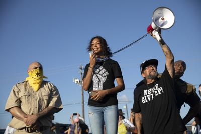 Black Lives Matter protest, what's next