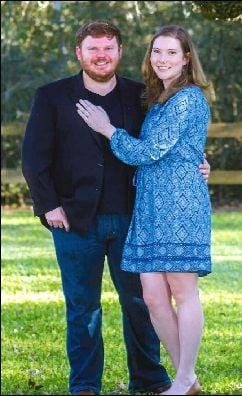 CATE CARLSON ENGAGEMENT