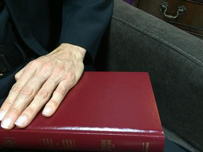 Lawsuit filed, alleges sexual abuse by priest