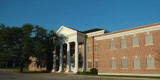 Baptist Temple Church