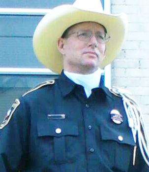 Deputy Scott Barton