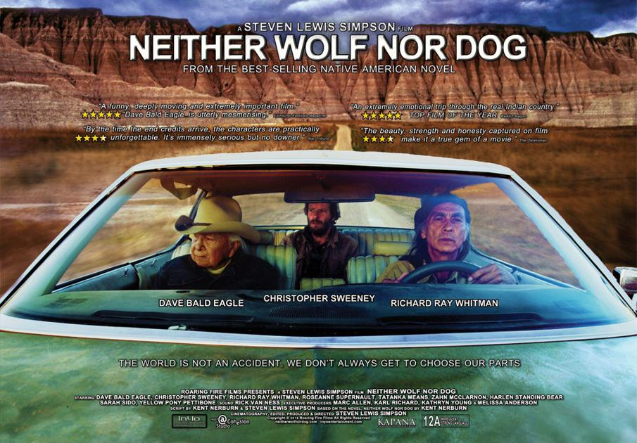 'Neither Wolf Nor Dog' to widen perspectives at Welder Center