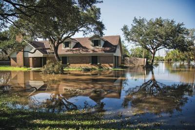 Surveyors to go door-to-door in flood-prone areas of Victoria